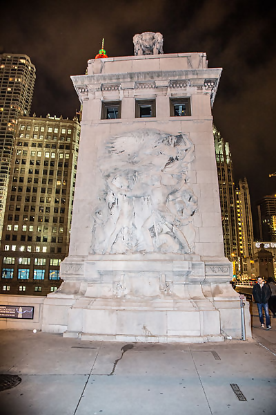 Top 10 Haunted Places in Chicago - Photo