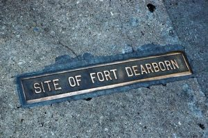 Fort Dearborn - Photo