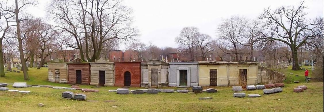 Graceland Cemetery - Photo