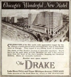 The Drake Hotel - Photo