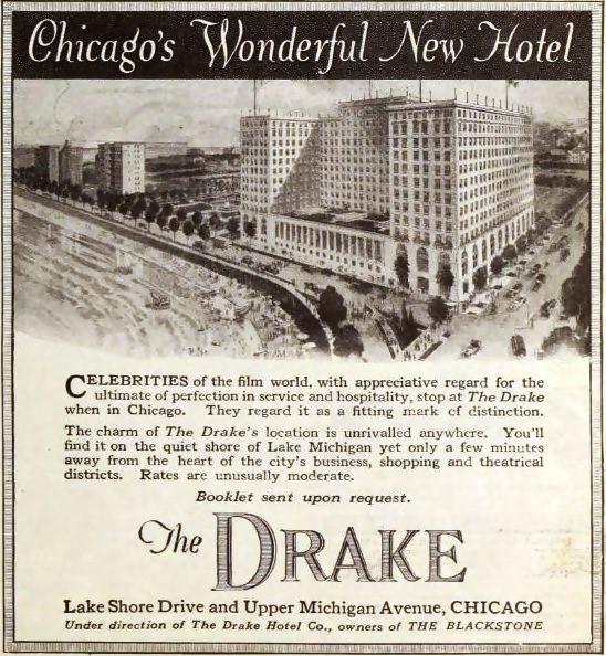 The Drake Hotel - Photo