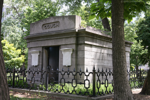 couch tomb