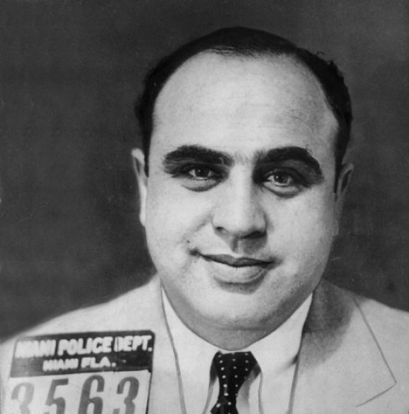 Al Capone's History: Ghost, Murders and Madness - Photo