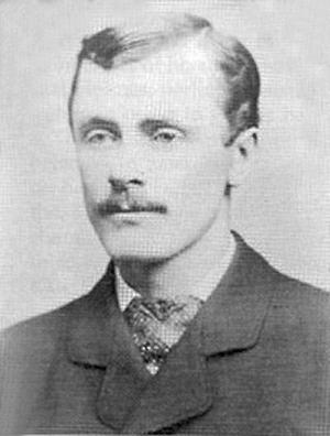 Benjamin Pitezel