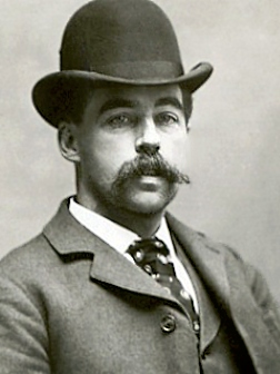 "The Story of H.H.Holmes – Part 1 ""The Devil In Me."" - Photo"