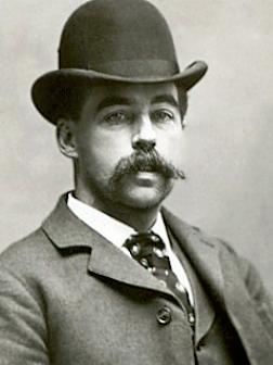 H.H.Holmes