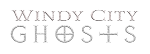 Windy City Ghosts Logo