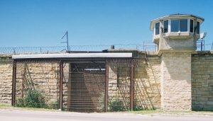 The Old Joliet Prison - Photo